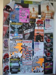 Ibiza club art