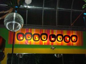 Cocoloco @ Privilege, Ibiza