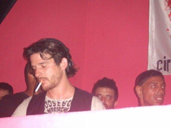 Luciano @ DC10, Ibiza