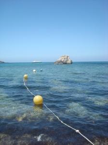 Home to Ibiza