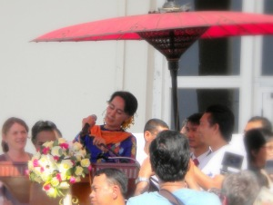 Aung San Suu Kyi 1